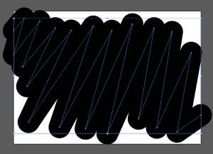 scribble-svg