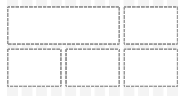 مکان های ممکن برای نمایش کامپوننت