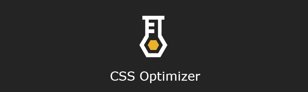 بهینه سازی فایل css