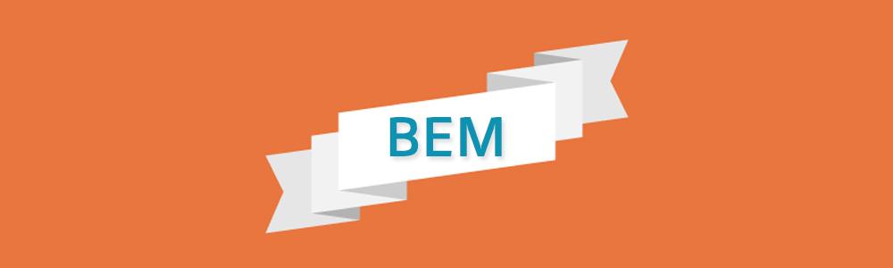 آموزش روش BEM برای نامگذاری کلاس ها در طراحی صفحات وب
