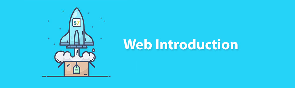 دوره مقدماتی طراحی وب سایت